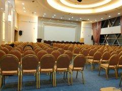 出版集团会议室